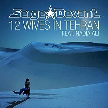 12 Wives In Tehran (Remix)