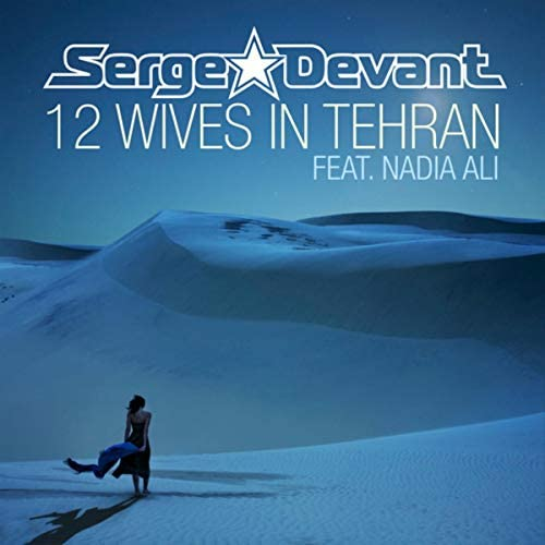 Serge Devant feat. Nadia Ali