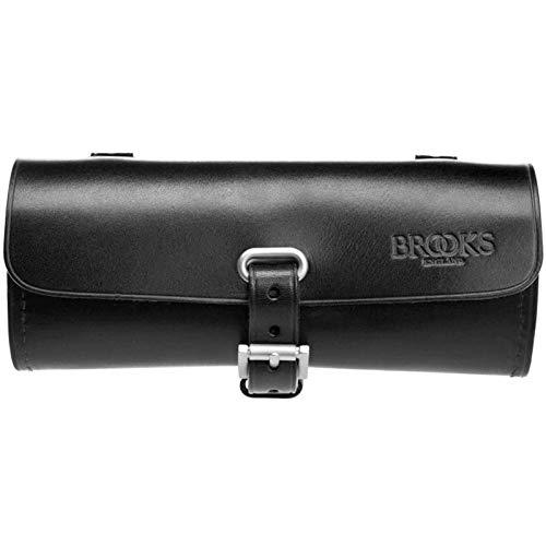 Brooks Challenge Tool Bag Leder Sattel Tasche Werkzeug Tasche, Challenge Tool Bag, Farbe schwarz