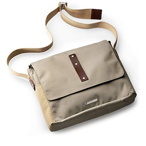 Brooks Euston Should Bag Medium Umhängetasche, 8001023, Farbe dove