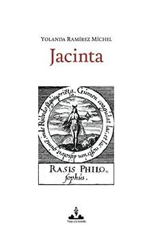 Jacinta (Spanish Edition) by [Yolanda Míchel]