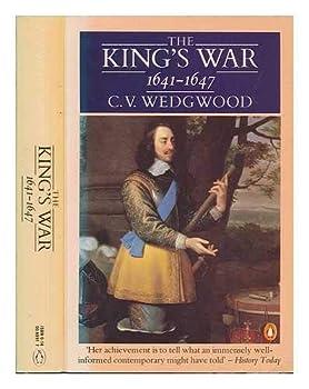 Paperback Kings War 1641 To 1647 Book