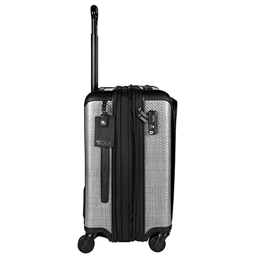 Tumi Tegra-Lite Max, Bagage à Main Continental Extensible 37L, T-Graphite (Gris) - 028721TG