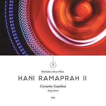 Hani Ramaprah II