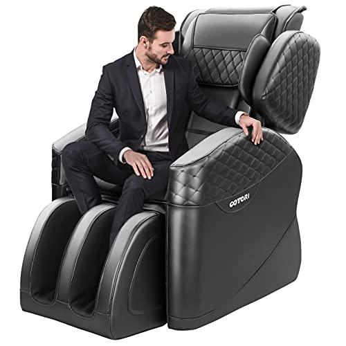 KASPURO 2020 New Massage Chair, Massage Chairs Full Body and Recliner, Zero Gravity Massage Chair,...