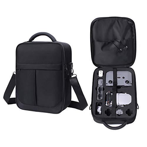 Hunpta @ Tragetasche Umhängetasche für DJI Mavic Mini 2, Stoßfest Oxford Aufbewahrungstasche Handtasche für Drohne und Zubehör Aufbewahrung Schutz Zubehör, 32x25x12cm