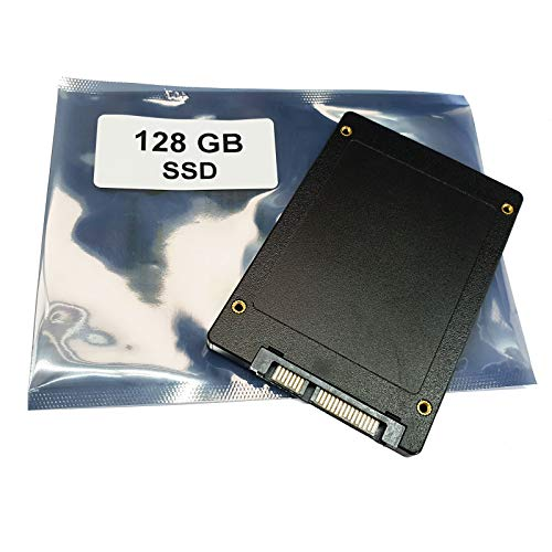 128GB SSD Festplatte kompatibel für Lenovo ThinkPad R400 T520i X220 X60s | Alternative Komponente