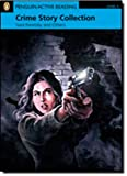 Penguin Active Reading: Level 4 Crime Story Collection (CD-ROM Pack) (Penguin Active Reading (Graded Readers))