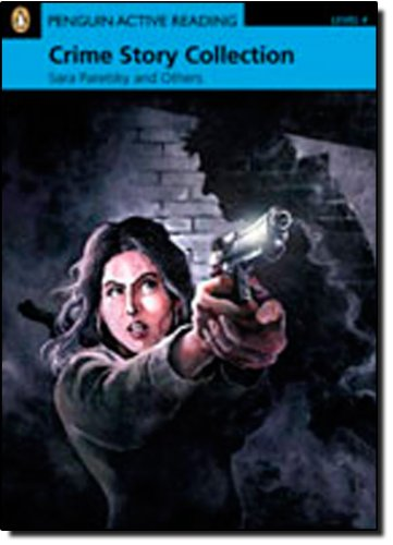 Penguin Active Reading: Level 4 Crime Story Collection (CD-ROM Pack) (Penguin Active Reading (Graded Readers))の詳細を見る