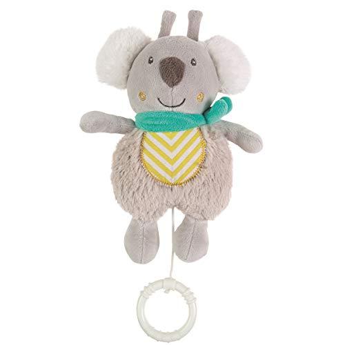 Tigex 80890892 Peluche Carillon Koala