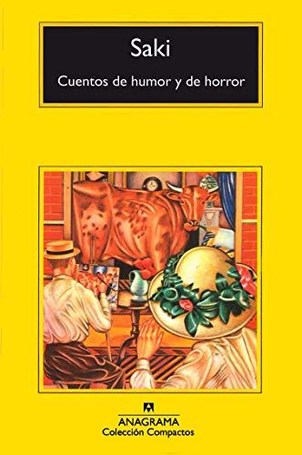 Cuentos de humor y de horror (Compactos)