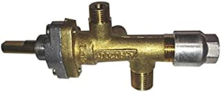FIREPLACE CLASSIC PARTS Patio Heater Hiland Main Control Valve (Used on 2014 Models) FCPTHP-MCV-2014