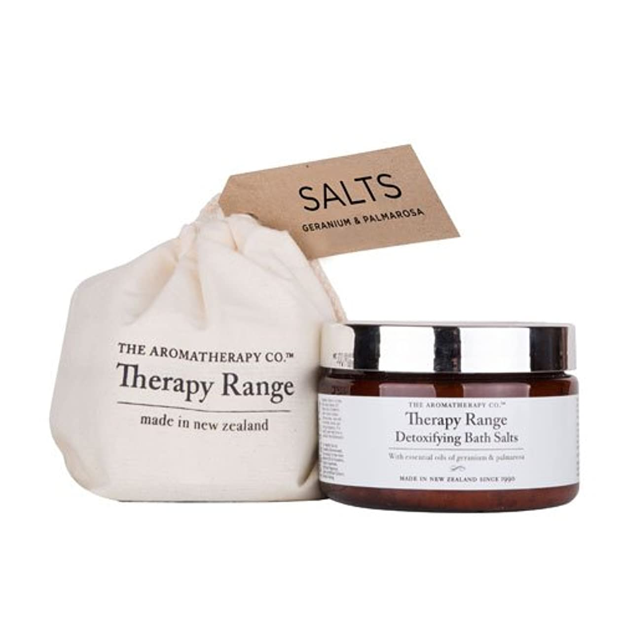 最初にシャッフルプレフィックスTherapy Range セラピーレンジ Bath Salt バスソルト