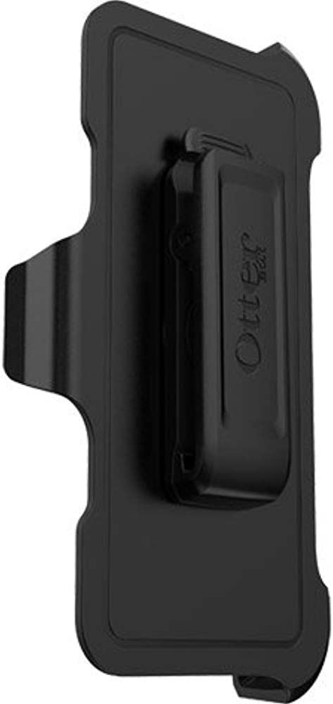 OtterBox Replacement Holster Clip for iPhone Xs/X Defender Case - Black