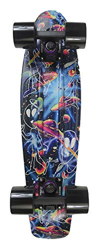 PENNY skateboard(ペニースケートボード)22inch SUMMER LIMITEDカラー GIVE ME SPACE