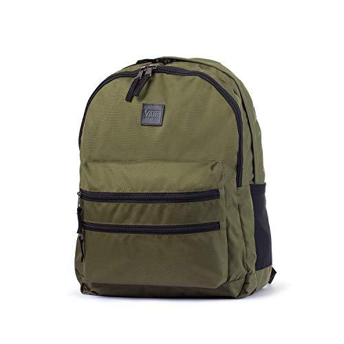 Vans Schoolin It Backpack, Grape Leaf VN0A46ZPKCZ