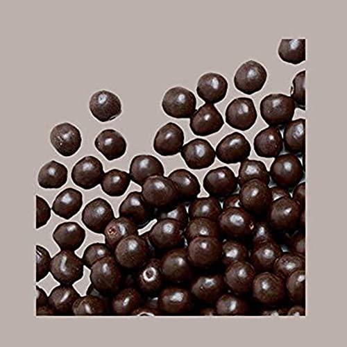3 Kg Sacchetto Cereali Ricoperti di Cioccolato Fondente Break&Go Dolci Gelato Cioccolato Torte Cereals Covered