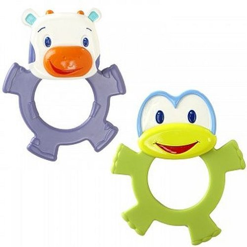 Bright Starts Dancing Friends Teether
