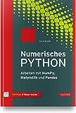 Numerisches Python: Arbeiten mit NumPy, Matplotlib und Pandas - Bernd Klein