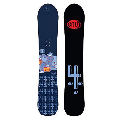 GNU 4 159 snowboard
