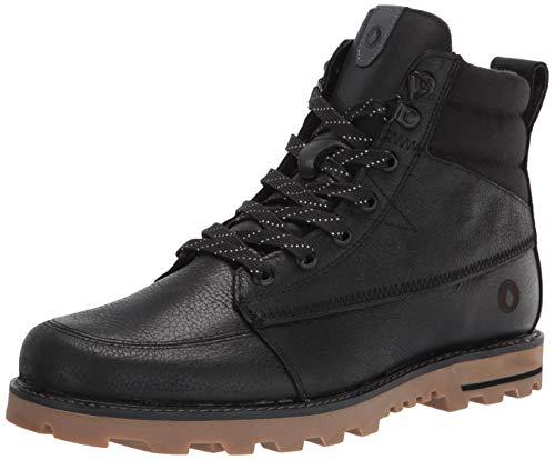 Volcom Men's SUB Zero High Rise Hiking Boots, New Black, 9.5 UK