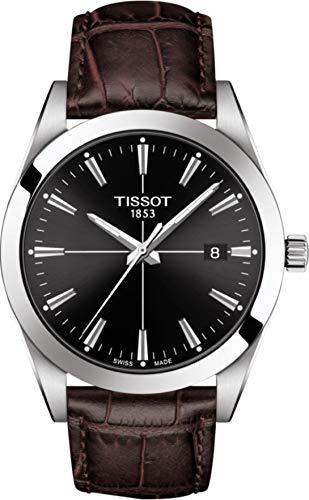 Tissot Herren-Uhren Analog Automatik One Size 87990672