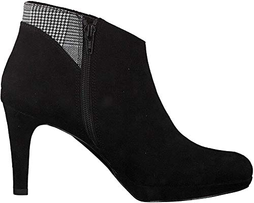 s.Oliver Mujer Botines 25342-23, señora Ankle Boots