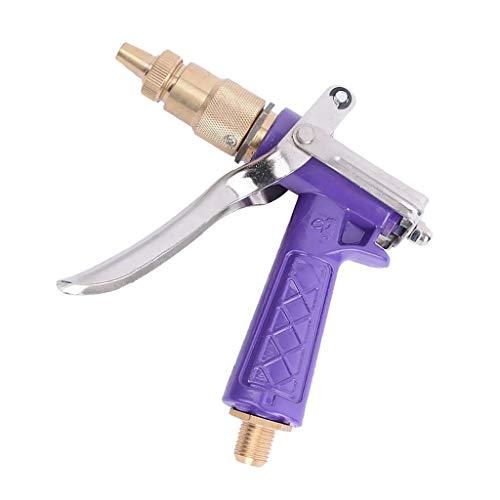 Tubayia - Pistola pulverizadora de Alta presión, Herramienta de Limpieza para Coche, Moto, jardín, 3