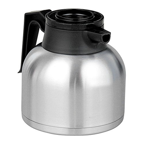 Bunn 40163.0000 Thermal Coffee Carafe - Black