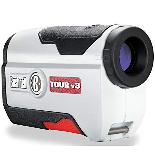Lowest Price! Bushnell Tour V3 Patriot Pack Golf Rangefinder