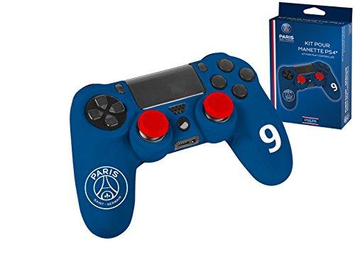 Pack d'accessoires de customisation pour manette PS4 avec...