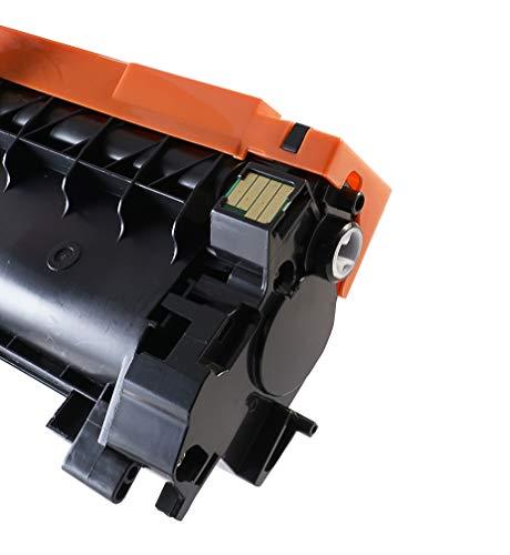 2 Tóner Alphaink Compatible con Brother TN-2410 TN-2420 (CON CHIP) Versión de 3000 copias para impresoras Brother DCPL2510D 2512D 2530DW HL2310D 2350DW 2370DN 2372DN 2375DW MFC2710DW 2730DW 2750DW