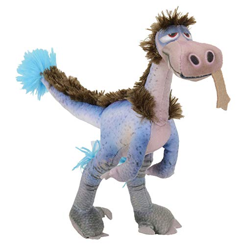 Disney Good Dinosaur Arlo Spot Nash Raptor 17cm Plüsch Stoff Dinosaurier Dino: Figur: Raptor
