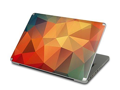 creatisto 72964Schermo per Apple MacBook Pro 13(2011) rosso