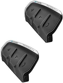 CARDO PackTalk Slim JBL Headsets Kit, DUAL PACK, PTS00101