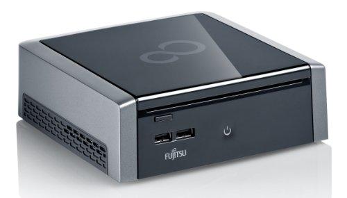 Fujitsu Esprimo Q9000 Desktop-PC (Intel Core i3 330M, 2.1GHz, 2GB RAM, 160GB HDD, Intel X4500HD , Win7 Prof, DVD)
