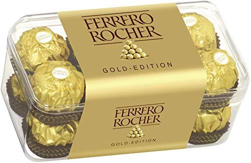 Ferrero Rocher 16 piezas 200g