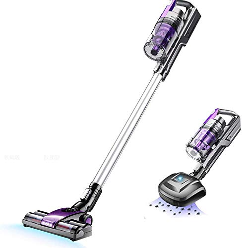 Best Price AIMIXU Cordless Charging Vacuum Cleaner 2-in-1 Handheld Stick Vacuum Lightweight 100W Mot...
