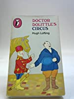 Doctor Dolittle's Circus (Puffin Story Books)