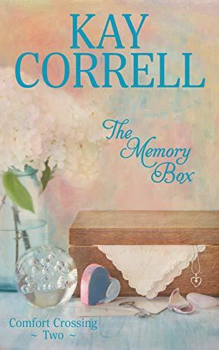The Memory Box (Comfort Crossing Book 2) (English Edition)