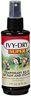 IVY-SUPER-DRY LIQUID 6 OZ