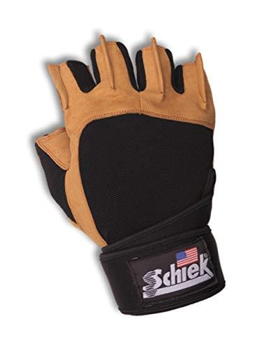 Schiek Handschuhe mit Bandage Modell 425 Alle Größen (L)