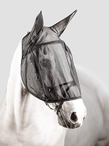 Equiline Fliegenmaske Größe Pferdezubehör L