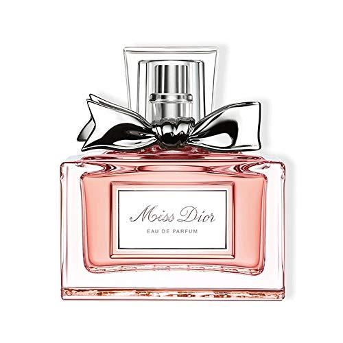 Dior Miss Eau de Parfum (für Damen, 30 ml, nicht nachfüllbar, Bergamotte, Grasse-Rose, Damaskus-Rose, Rosenholz, rosa Pfeffer)