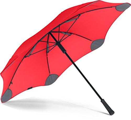 Regenschirm blunt umbrella ROT