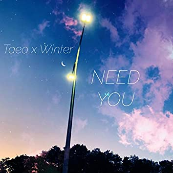 Need You (feat. Wintersgrave & Taeogakill)