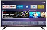 SMART TECH TV LED 4K UHD Netflix/Youtube 43' 109cm, T2/S2/C, Dolby Audio, SMT43F30UV2M1B1