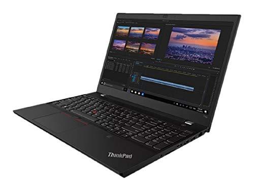Lenovo ThinkPad T15p 15' UHD 4K i7-10750H 16GB/512GB SSD GTX1050 4G Win10 Pro