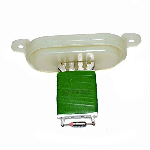 7701206540 7701207853 pour Renaults Laguna MK II Sport Tourer MK II 2001-2014 Sense ventilateur de chauffage Moteur de ventilateur résistance NEUF