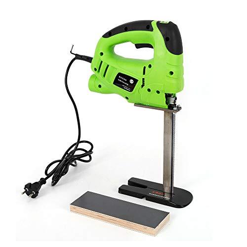 Foam Cutter Saw, Foam Rubber Reciprocating Cutting Saw, Electric Foam Cutter Electric Sponge Cutting Machine with 8